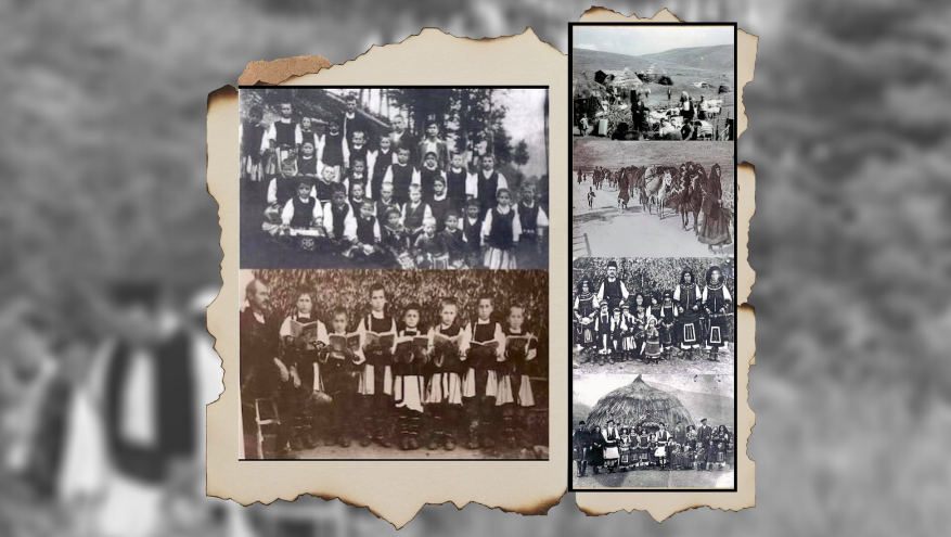 """Σαρακατσάνοι: """"Έρευνα για τα επώνυμα που κουβαλούν τον πολιτισμό τους"""" αντέτι adeti.gr"""