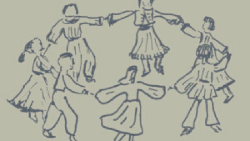 Πανελλήνια Ένωση Δασκάλων Δημοτικών Χορών
