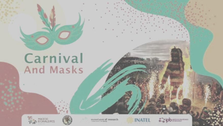 Οι Μπούλες της Νάουσας ανάμεσα σε άλλες 8 λαϊκές παραδόσεις στην Πορτογαλία.