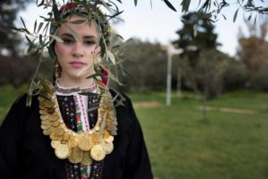Φωτογραφικό ταξίδι στην παράδοση, του Χρήστου Λαρισαίου